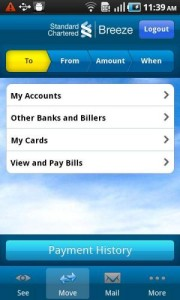 Breeze Mobile Banking