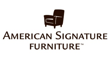american signature furniture credit card payment login