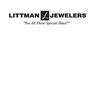 Littman Jewelers  Diamond Ring And Drop Pendant