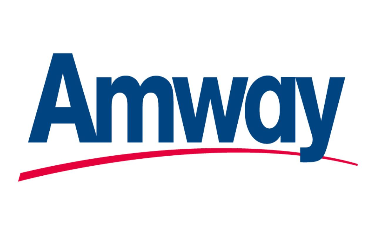 Amway credit card payment and login