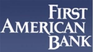 first american bank credit card payment login address customer service. Black Bedroom Furniture Sets. Home Design Ideas