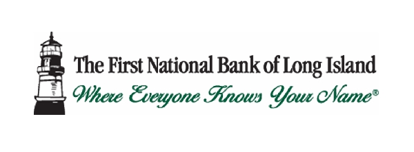 First National Bank Card First national bank of long