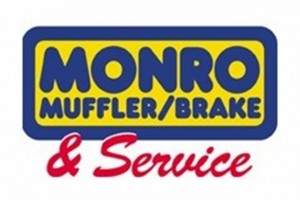 Monro Muffler Brakes