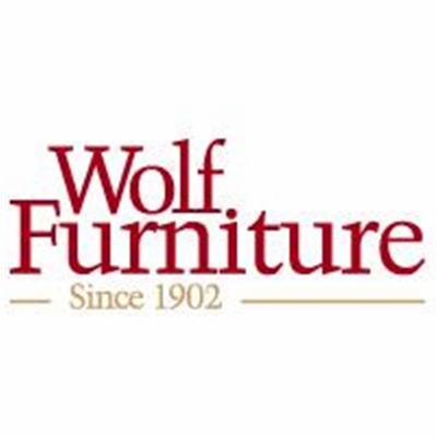 Wolf Furniture Credit Card Payment - Login - Address