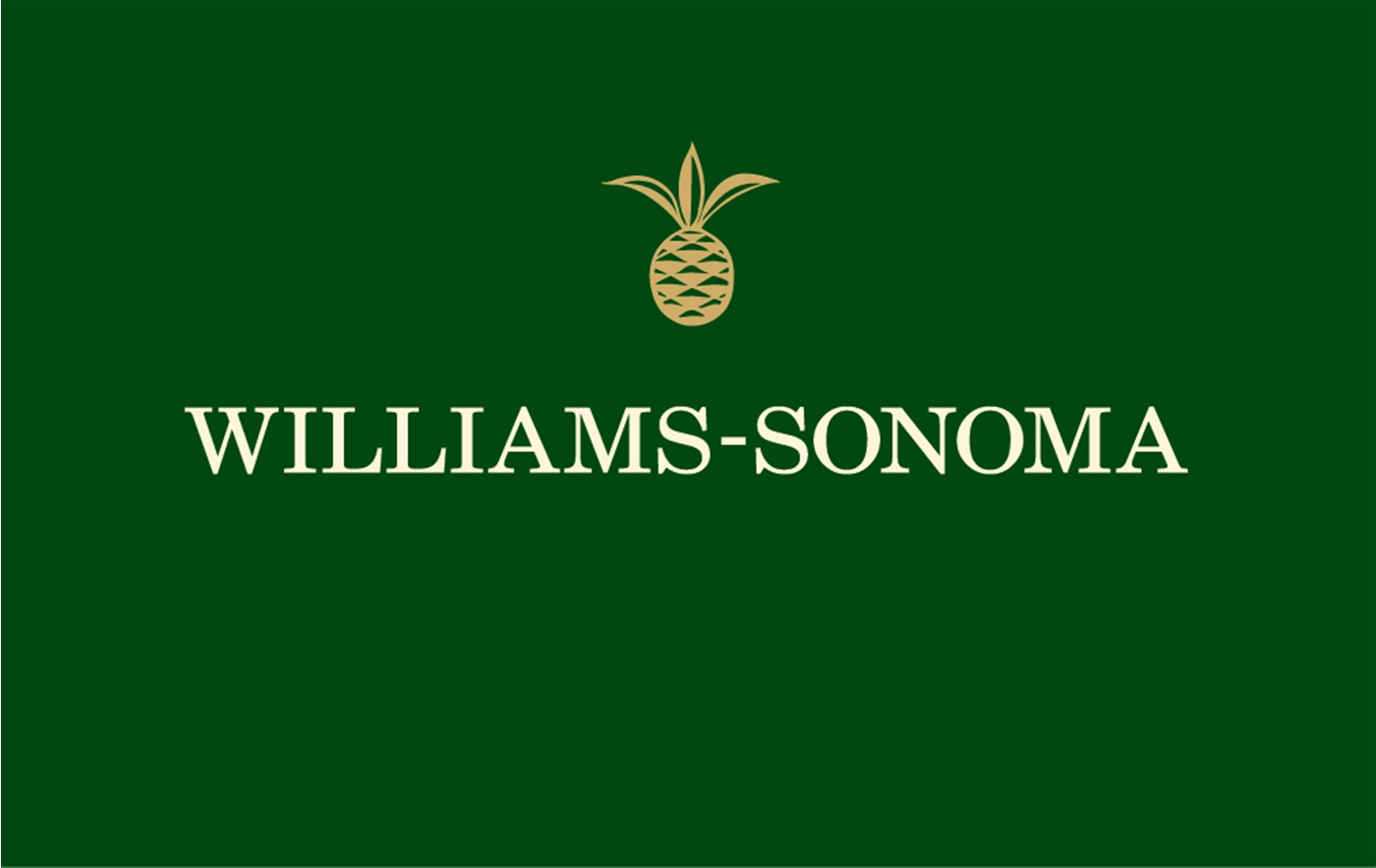 © Williams-Sonoma Inc. All Rights Reserved.