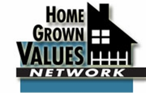 Home Grown Values