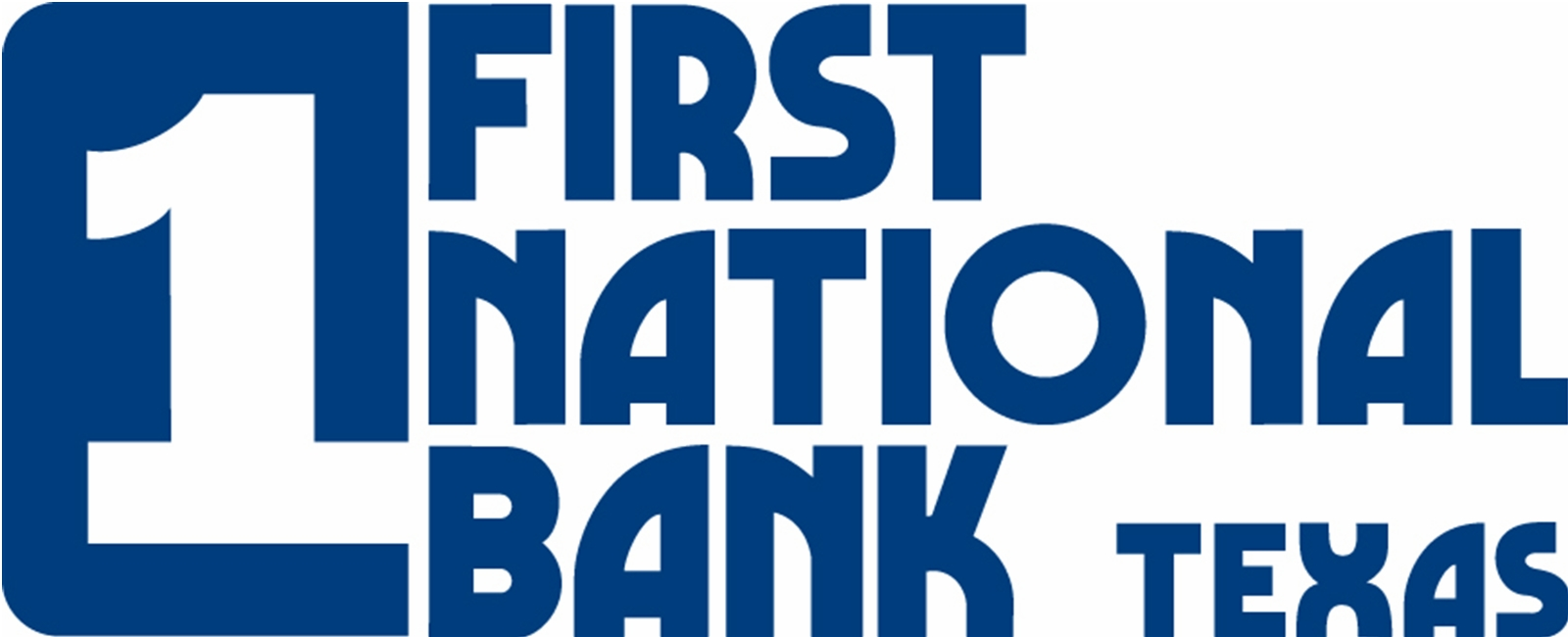 first national bank texas login