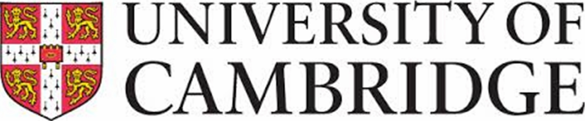 University of Cambridgde