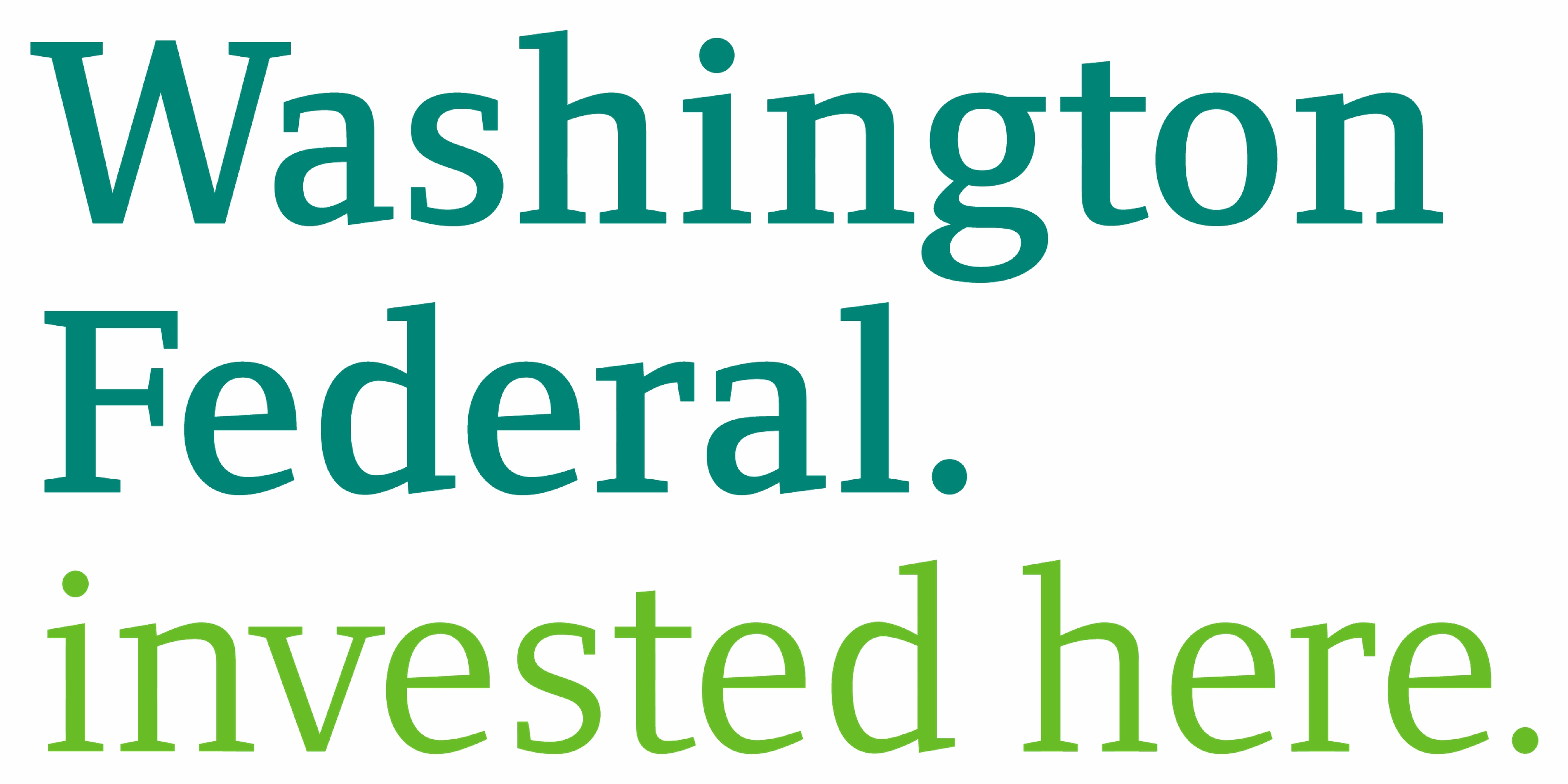 No Credit Check Credit Cards >> | Washington Federal Credit Card Payment