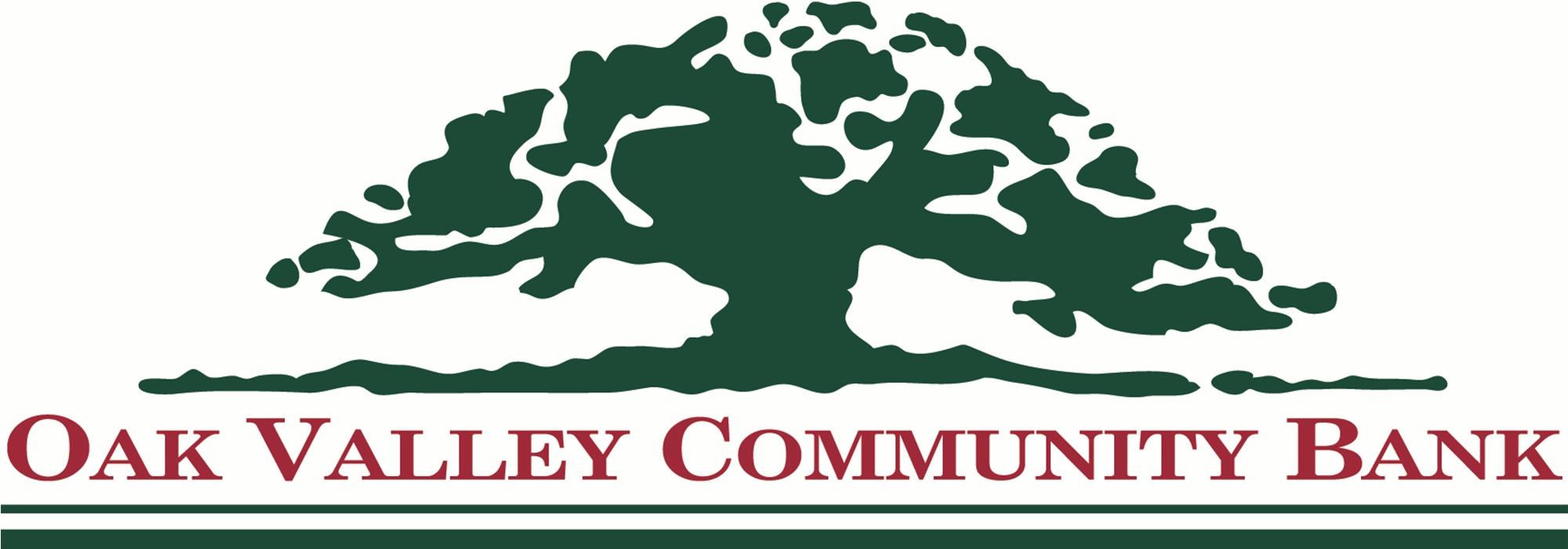 Oak Valley Community Bank