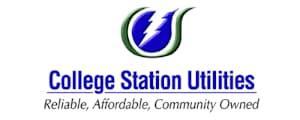 College Station Utilities